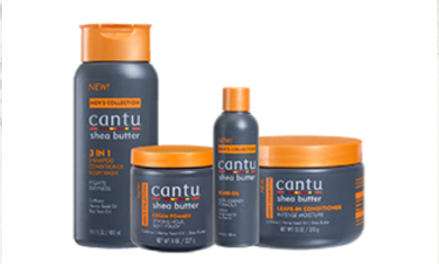 Cantu Men's Collection FREE Samples