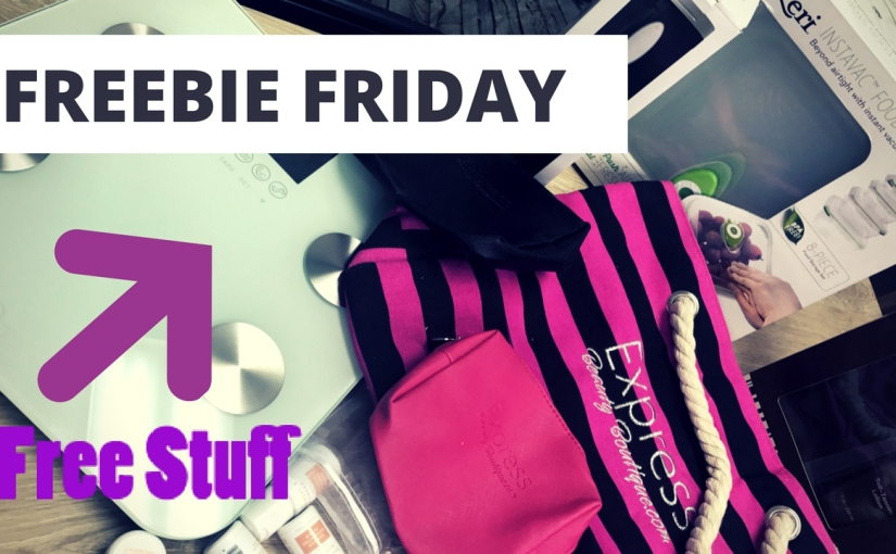 Freebie Friday Video for Sept 15, 2017