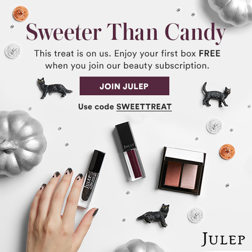 New Julep Members Get a Free Beauty Box